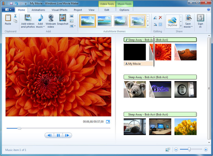 Picture com download video editing for windows 10 free