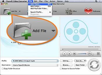 iMovie to WMV - Export and Convert iMovie Project to WMV