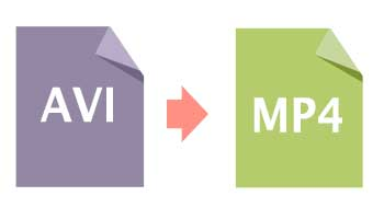 the easiest way to convert avi to mp4 on mac and windows