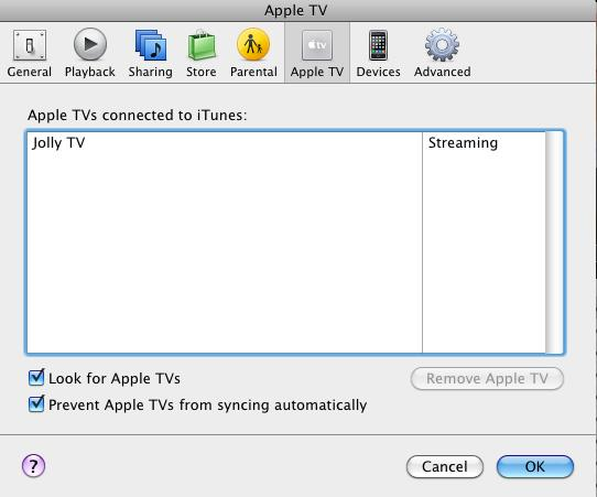 how to play flac on apple tv