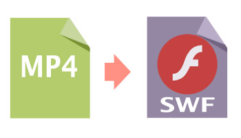 how to convert mp4 to swf on mac and windows