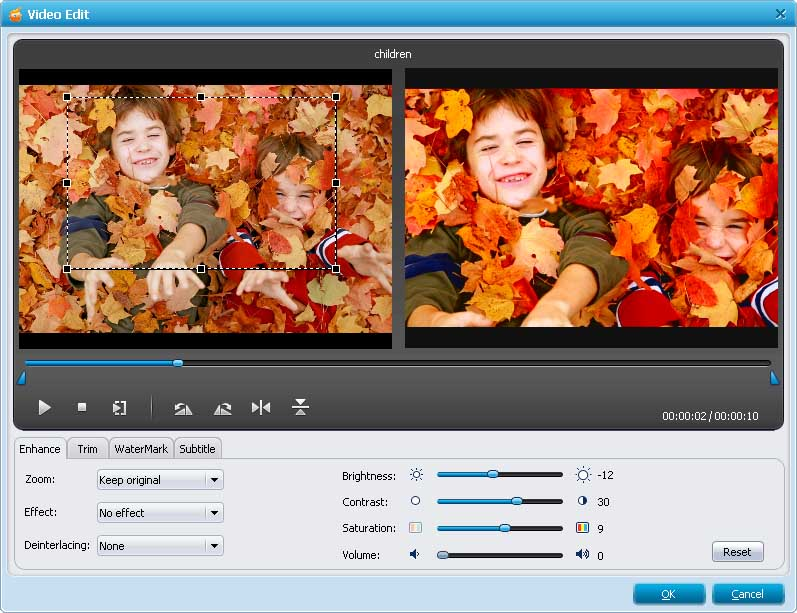 The Effective Way to Export and Burn iMovie to DVD