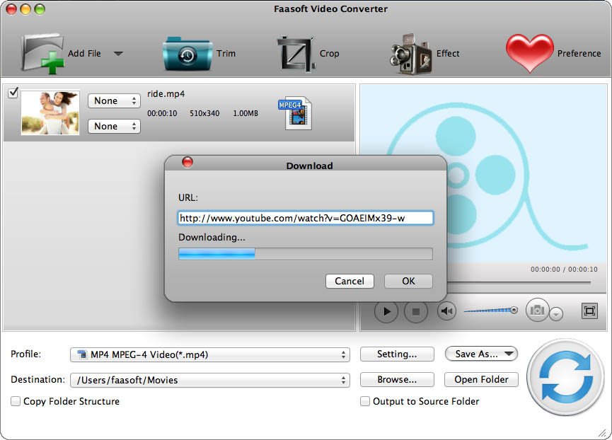 products video converter for mac
